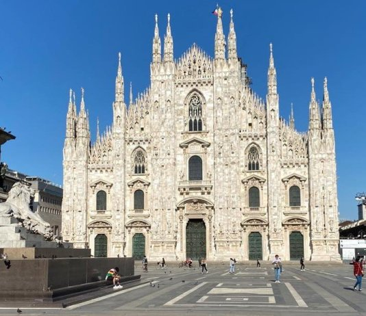 Mostre Milano. Dopo 20 mesi di chiusure totali o parziali si torna alle capienze normali. E lo stesso vale per i Musei, il Cenacolo ecc.