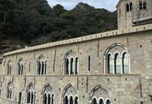 Abbazia Gotica di San Fruttuoso