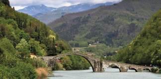 Ponti e Valichi della Via Francigena