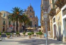 Sicilia Orientale: il Barocco