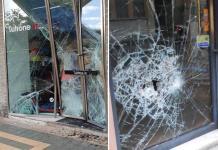 Crisi: il momento è difficile . Ne fanno le spese i negozi di San Babila