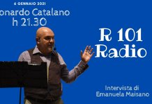 E. Maisano intervista L. Catalano