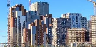 Cascina Merlata: il novo grande quartiere residenziale del nord ovest di Milano. Dove 5 anni fa si passava per entrare in Expo 2015
