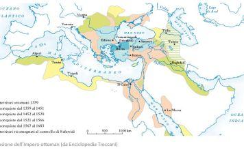 La Civiltà ottomana. Il rapporto con l'Occidente, la scienza, il Mediterraneo. E' uscito un nuovo testo che vi presentiamo.