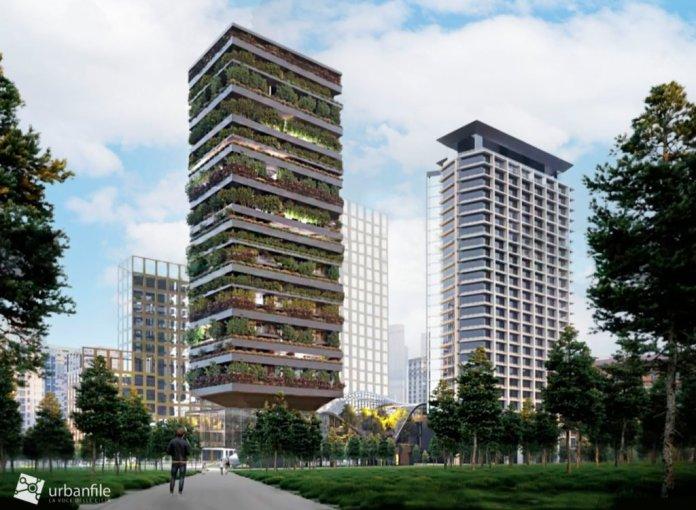 Porta Nuova Milano cresce ancora. La nuova torre Pirelli 39 potrebbe essere il primo nuovo
