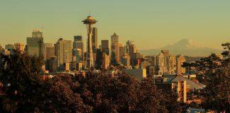 Seattle e i suoi dintorni: la romantica costa dell'Olympic National Park. Nuovo Webinar-t Narciso d'Autore.