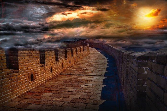 La Cina delle origini. Prima lezione del corso online dedicato alla storia e alla cultura del grande paese orientale.