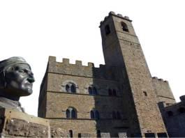 Webinar dedicato all'Italia vista con gli occhi di Dante.