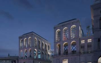 Museo del Novecento a Milano. Presentato il progetto vincitore con il previsto raddoppio degli spazi e una collezione rinnovata.