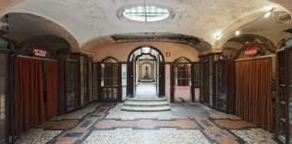 Mad: il nuovo museo dedicato all'arte digitale muove i primi passi. Approvato il primo finanziamento statale di 6 milioni di euro.