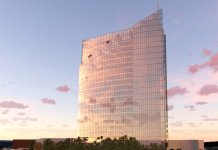 Grattacieli a Milano. Un nuovo progetto nella zona sud della città.