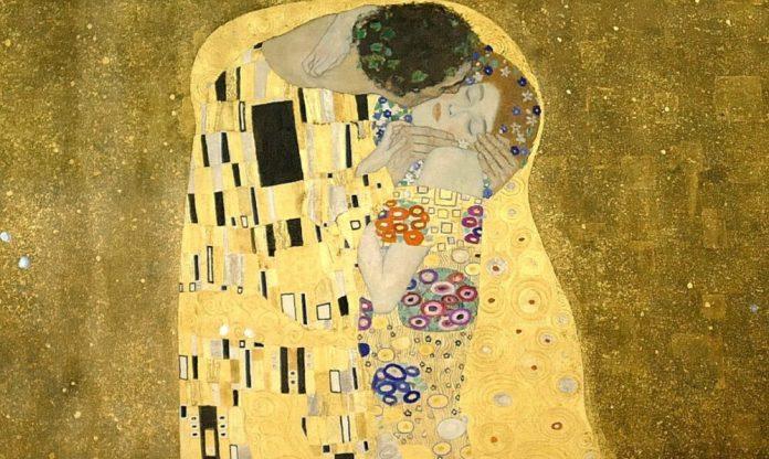 Roma visitata nel week end del 27/28 novembre. Con la mostra di Klimt a Palazzo Braschi e la Domus Aurea