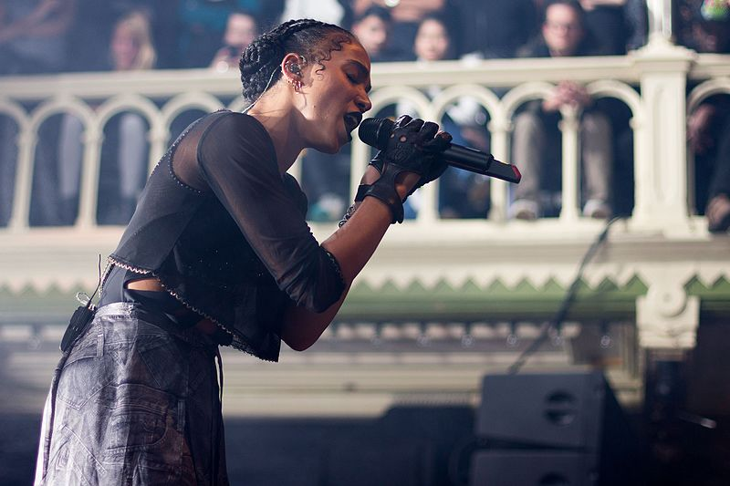 FKA twigs Sues Shia LaBeouf for Coercive Control