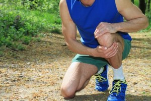 Knee Issues can be helped by Chiropractic