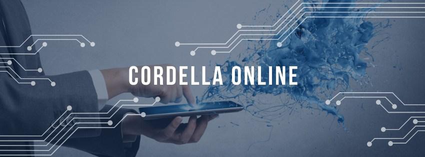 ZONA ROSSA- CORDELLA ON LINE INFORMA