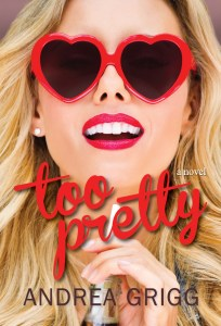 Too Pretty Front Cover140x205mm WEB