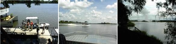 Water arrival - Zambia