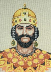 Цар Иван-Асен II