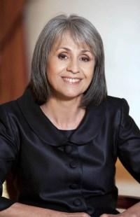 Маргарита Попова Вицепрезидент
