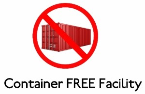 Self Storage Narooma is a Container Free Facility