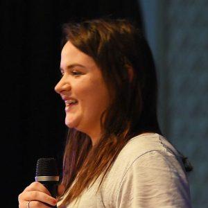 Jodie Elliott
