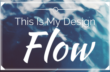 This is my design: Flow