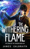 The Death of Mystical Japan?: The Withering Flame by James Calbraith