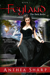 Review: A Dark Realm by Anthea Sharp