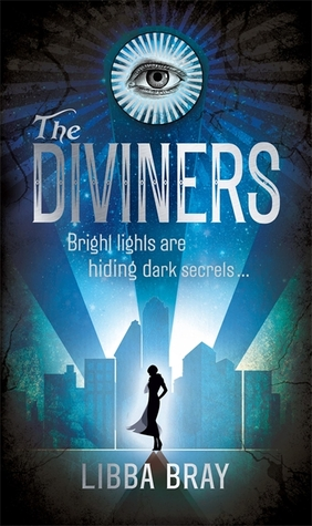 Review: The Diviners – Libba Bray