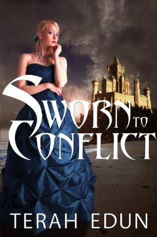 Review: Sworn to Conflict by Terah Edun