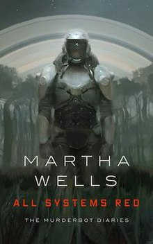 Review: All Systems Red – Martha Wells