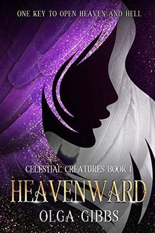 Review: Heavenward by Olga Gibbs
