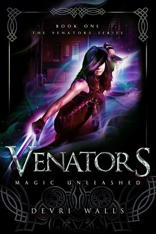 Book Tour: Magic Unleashed by Devri Walls