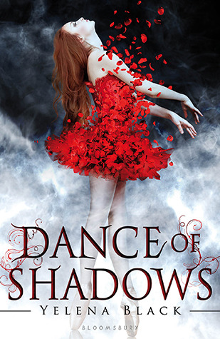 Review: Dance of Shadows by Yelena Black