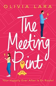 Book Tour: The Meeting Point by Olivia Lara
