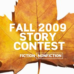 Narratives Fall Contest