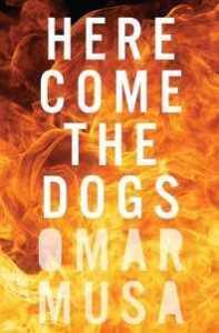 Omar Musa book cover