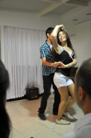 eniyi dans okulu