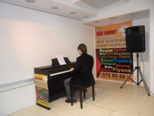 piyano evi