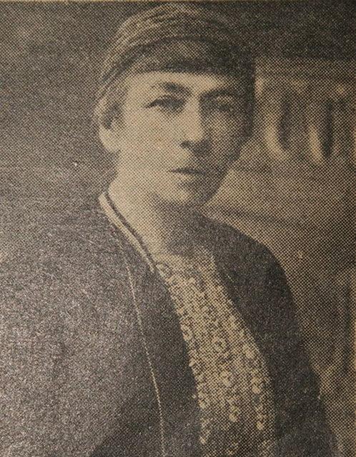 İlk romancı ve felsefeci-Fatma Aliye