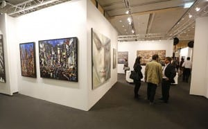 Contemporary Istanbul-2013