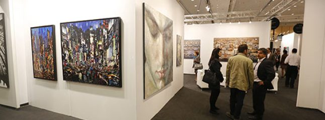 Contemporary Istanbul Announces its 8th Edition 7th - 10th November 2013