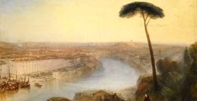 Turner-Modern Roma