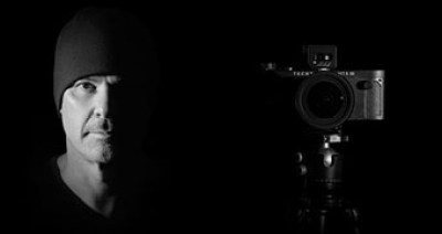 Fotoğrafçı Peter LİK