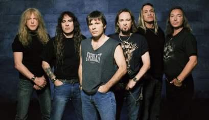 Iron Maiden 7