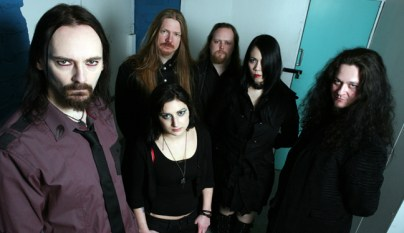 My Dying Bride 12