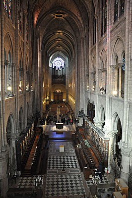 Musiques De La Nativit Notre Dame De Paris