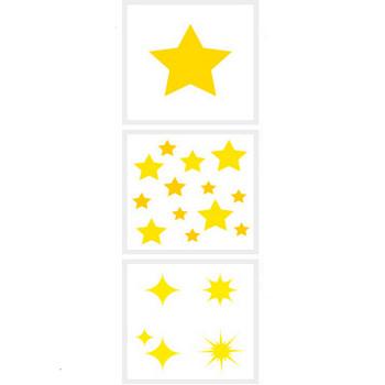 【まとめ】星のフリーイラスト素材|iiイラストイメージ