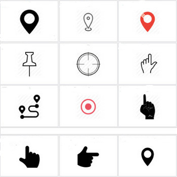 Point icons - Download 7181 free & premium icons on Iconfinder
