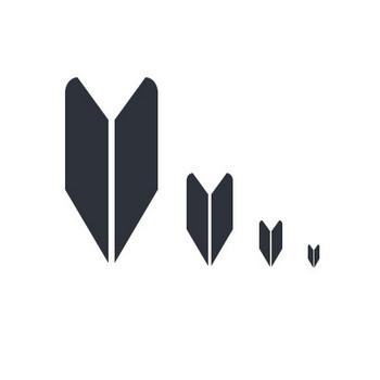 初心者マークアイコン|iRec